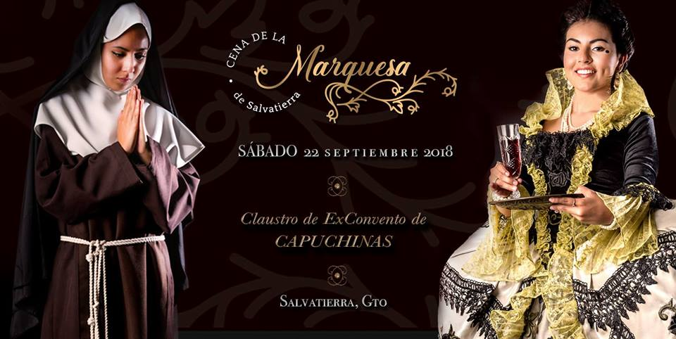 Cena de la Marquesa 2018